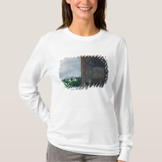 Landscape and street scene T-Shirt