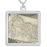Landscape and towns jewelry