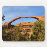 Landscape Arch at Arches National Park Mouse Pad