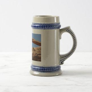 Landscape Arch Mug