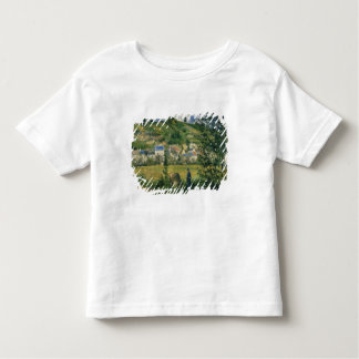 Landscape at Chaponval, 1880 Toddler T-shirt