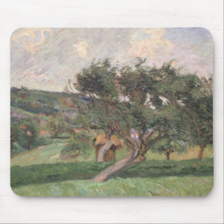 Landscape at Damiette, c.1890 (oil on canvas) Mouse Pad
