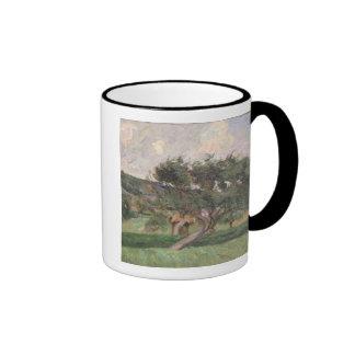 Landscape at Damiette, c.1890 (oil on canvas) Coffee Mug