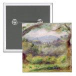 Landscape at Les Collettes, 1910 Pins