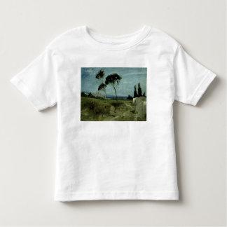 Landscape at Nettuno, 1887 Toddler T-shirt