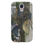 Landscape at Osny - 1881 Samsung Galaxy S4 Case