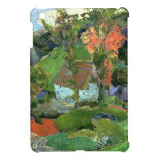 Landscape at Pont Aven, 1888 Case For The iPad Mini
