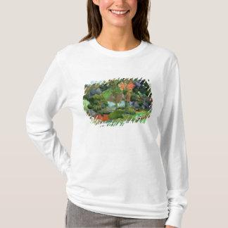 Landscape at Pont Aven, 1888 T-Shirt