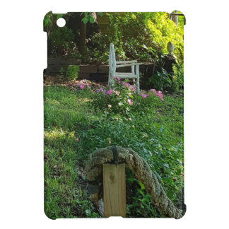 landscape Beauty of Nature Among the ivy iPad Mini Cases