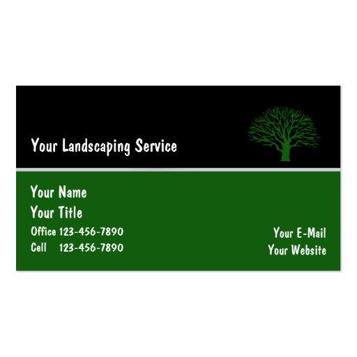 Landscape Business Cards_6