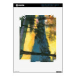 Landscape by Lesser Ury iPad 3 Decal