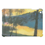 Landscape by Lesser Ury iPad Mini Cases