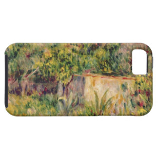 Landscape; Cabin in a Clearing in a Wood, 1915 (oi iPhone SE/5/5s Case