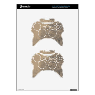 Landscape creation of Jesus Christ Xbox 360 Controller Decal
