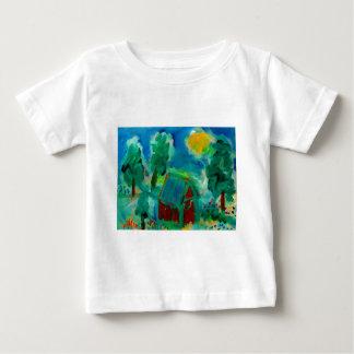 Landscape F17 Baby T-Shirt