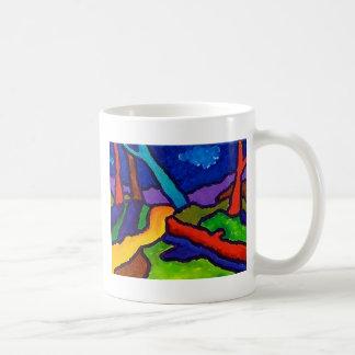 Landscape F2 Coffee Mug
