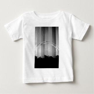 Landscape Fracture Baby T-Shirt