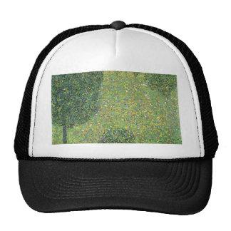 Landscape Garden (Meadow in Flower) Trucker Hat