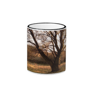 Landscape in Hungary Coffee Mug
