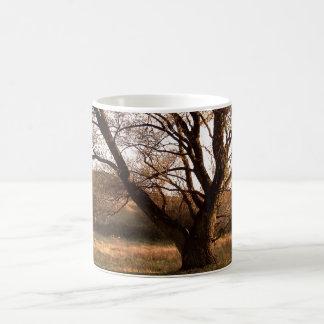 Landscape in Hungary Coffee Mugs