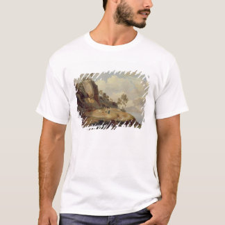Landscape in Italy T-Shirt