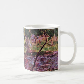 Landscape In Martinique By Gauguin Paul Coffee Mug
