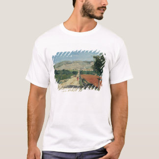 Landscape in Provence T-Shirt
