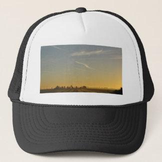 Landscape-in Trucker Hat
