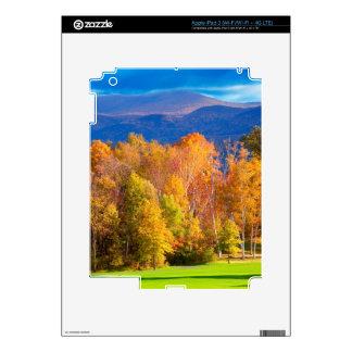 Landscape in Vermont iPad 3 Decals