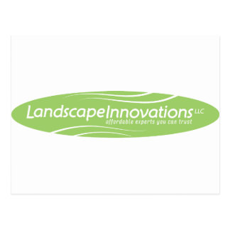 Landscape Innovations Postcard