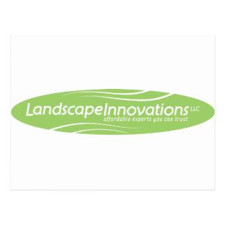 Landscape Innovations Postcard