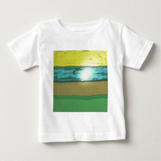 landscape.jpg baby T-Shirt