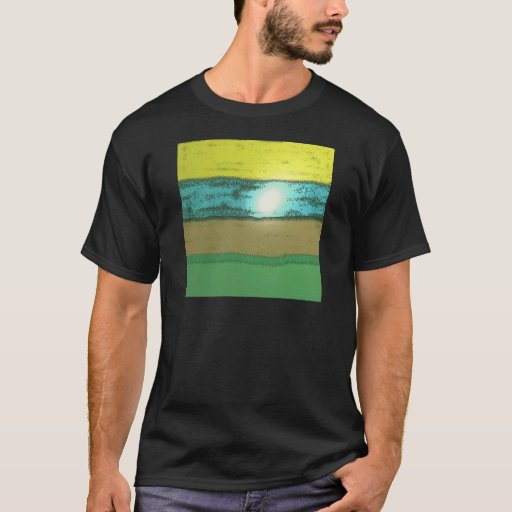 landscape.jpg T-Shirt