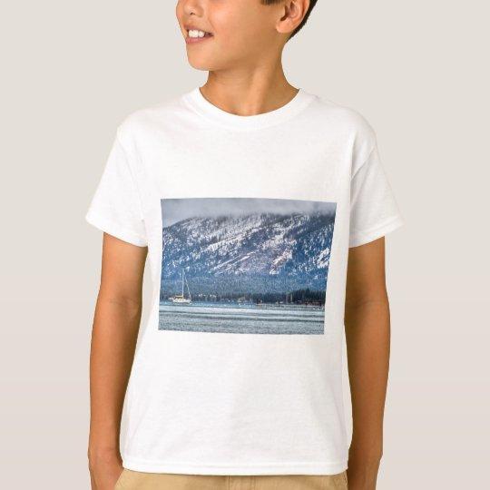 Landscape Lake Tahoe T-Shirt