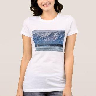 Landscape Lake Tahoe T Shirt