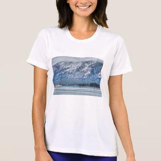 Landscape Lake Tahoe Tee Shirts