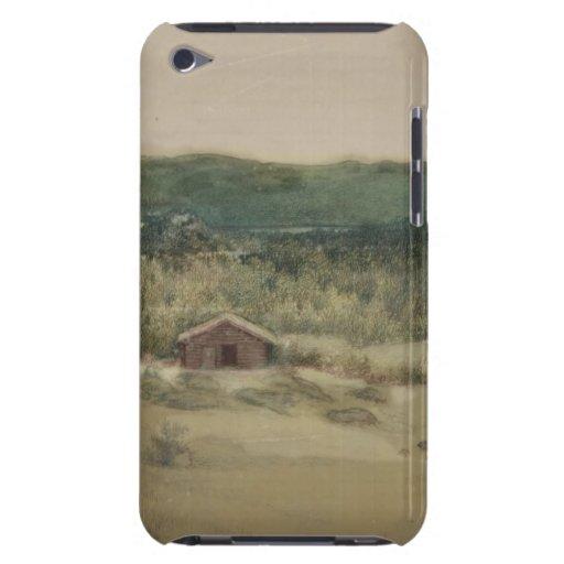Landscape (Landskap) iPod Touch Case-Mate Case