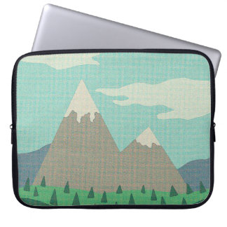 Landscape Computer Sleeves