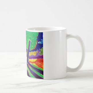 Landscape  M 45 Coffee Mug