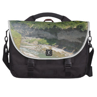 Landscape Natrue Scenery Laptop Messenger Bag
