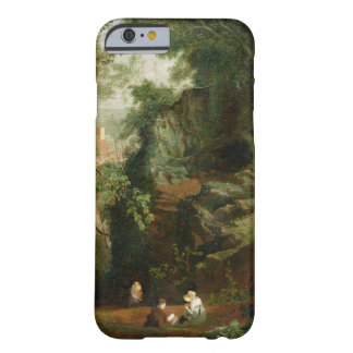 Landscape near Clifton, c.1822-23 (oil on canvas) Barely There iPhone 6 Case