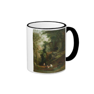 Landscape near Clifton, c.1822-23 (oil on canvas) Coffee Mugs
