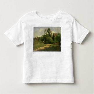 Landscape near Oberaudorf Toddler T-shirt