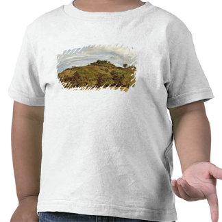 Landscape near Olevano, 1822 T Shirt