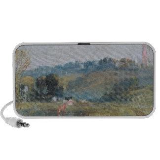 Landscape near Petworth, c.1828 PC Speakers