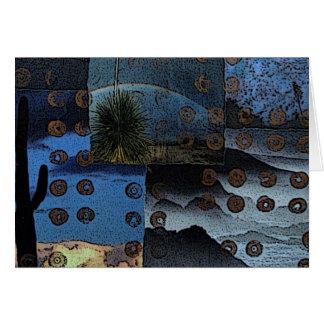 Landscape Notecard 6