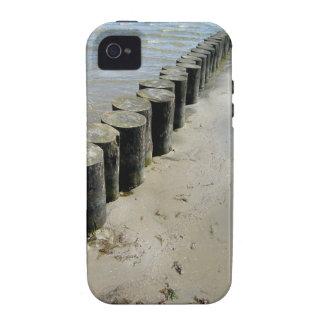 Landscape Ocean iPhone 4/4S Cases