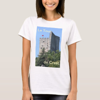 Landscape of Crest T-Shirt
