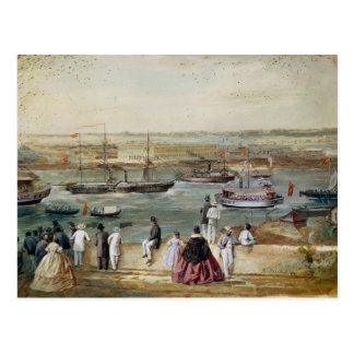Landscape of Cuba Postcard