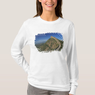 Landscape of Great Wall, China T-Shirt